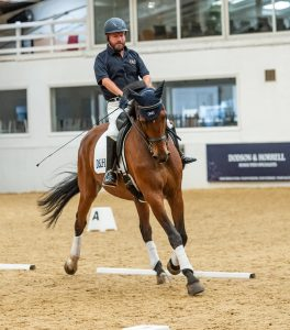 T78 9224 264x300 - Equestrian Life Training Feature in collaboration with Dodson & Horrell Brand Ambassador Sir Lee Pearson