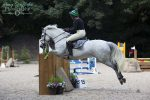 Lucy Armitage Bobby 2nd 65cm Ponies 150x100 - Yorkshire Equestrian Centre