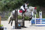 Tilly Twigg Tinks 1st 85cm Horses 150x100 - Yorkshire Equestrian Centre