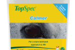 TopSpec tubs 2017 calmer dec 150x100 - TopSpec keeps you covered with their Calmers and Supplements