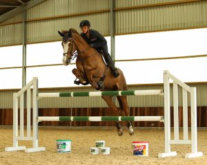 Holly Smith one of EPUKs 2020 sponsored rider team  300x240 - Supporting your competition preparation with Equine Products
