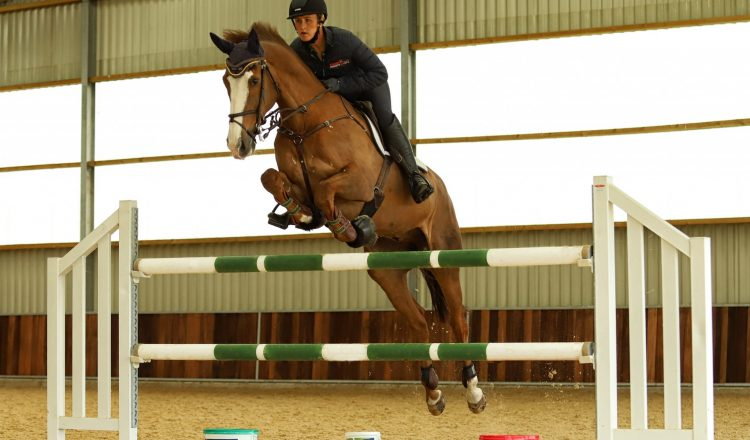Holly Smith one of EPUKs 2020 sponsored rider team  750x440 - Supporting your competition preparation with Equine Products