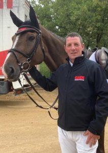 Guy Williams 212x300 - Two Top UK riders Join Team GAIN