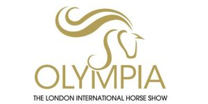 Olympia logo large 300x150 - OLYMPIA, THE LONDON INTERNATIONAL HORSE SHOW 2020 – CANCELLATION ANNOUNCEMENT
