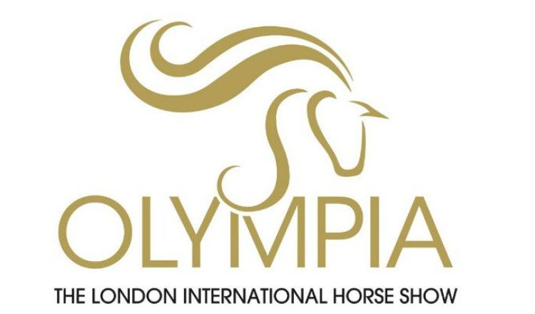 Olympia logo large 750x440 - OLYMPIA, THE LONDON INTERNATIONAL HORSE SHOW 2020 – CANCELLATION ANNOUNCEMENT