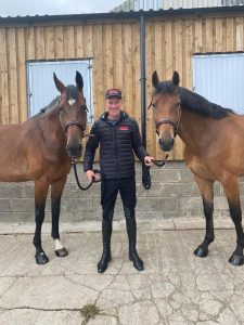 Will Whitaker 225x300 - Two Top UK riders Join Team GAIN