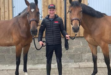 Will Whitaker 360x245 - Two Top UK riders Join Team GAIN