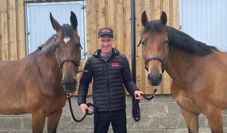 Will Whitaker 750x440 - Two Top UK riders Join Team GAIN
