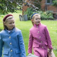 coats - 4 New Children's Country Clothing Collections Launched by Startsmart for Autumn/Winter 2020