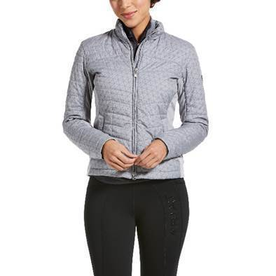 image001 Ariat - Safe and Stylish: Get the reflective look with Ariat's latest offerings