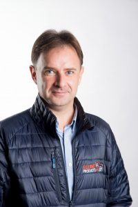 Enda Kelly general manager at Equine Products UK Ltd  200x300 - Equine Products UK celebrates 40 years of supporting horse owners and trainers around the world