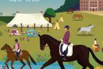 HorseFest  150x100 - HorseFest THE Exciting New Outdoor Summer Festival for Horse Lovers!