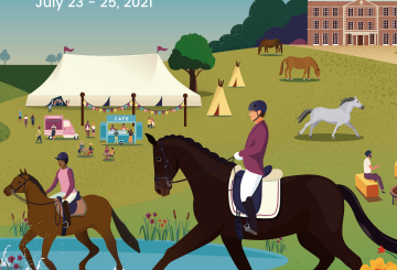 HorseFest  360x245 - HorseFest THE Exciting New Outdoor Summer Festival for Horse Lovers!