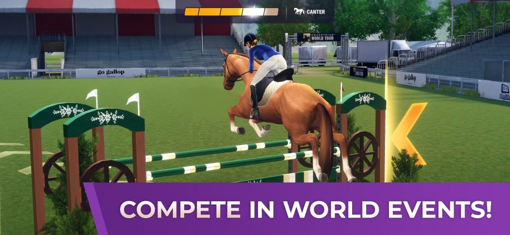 Equestriad iPhoneX 2688x1242 Compete 1 1024x473 - Android Users Enter The Race in Hot to Trot Equestriad World Tour