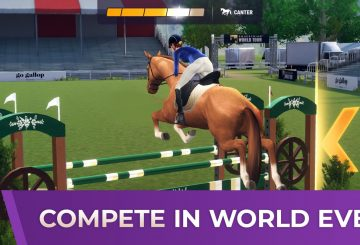 Equestriad iPhoneX 2688x1242 Compete 1 360x245 - Android Users Enter The Race in Hot to Trot Equestriad World Tour
