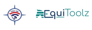 ET TREC logos 300x100 - TREC GB teams up with EquiToolz to demystify the sport and encourage participation