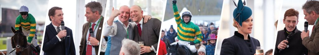 the green room horse racing w2000 1024x179 - Join the stars at Cheltenham 2022