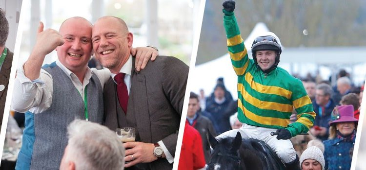 the green room horse racing w2000 750x350 - Join the stars at Cheltenham 2022