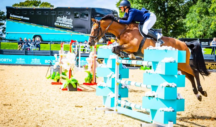 BIHS Hero Image 750x440 - Elite Sport Returns to Bolesworth and You're Invited