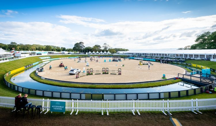 BOLESWORTH BIHS 2019 421 750x440 - Bolesworth and Liverpool International Horse Show Welcome Showing For the Very First Time