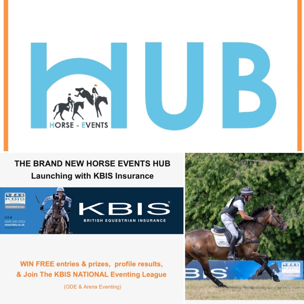 horse events hub 3 1024x1024 - The Launch of the Horse Events Hub with KBIS