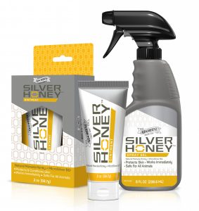 Silver Honey Grouping INT cropped 283x300 - Silver Honey™ a natural combination of Manuka Honey and MicroSilver BG™