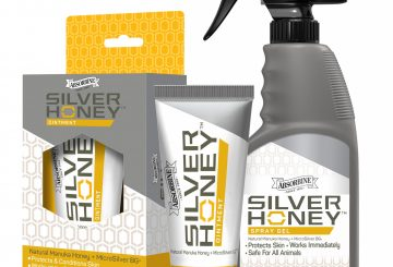Silver Honey Grouping INT cropped 360x245 - Silver Honey™ a natural combination of Manuka Honey and MicroSilver BG™