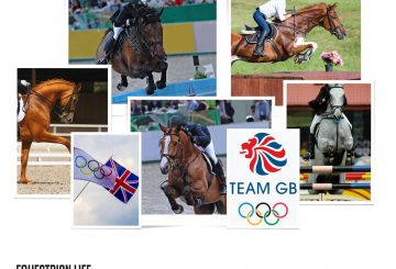 How to watch the Dressage, Jumping and Eventing Olympics 2021