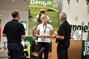 Dengie 300x200 - New Move to Stoneleigh Proves a Huge Success for BETA International 2021