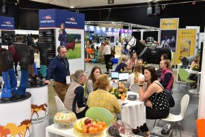 Trade underway 300x200 - New Move to Stoneleigh Proves a Huge Success for BETA International 2021