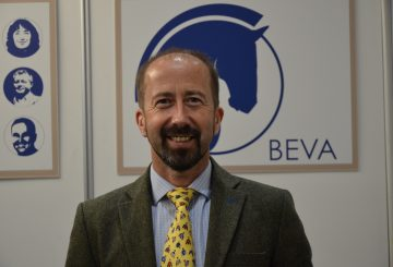 Unknown 360x245 - New President for BEVA